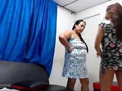 Webcam Sıcak Pussy Ücretsiz Amatör Latin Porno video