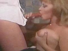 Vintage haarigen Strumpf Sex