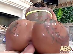 Big Ass Needs Big Dick Bella Bellz