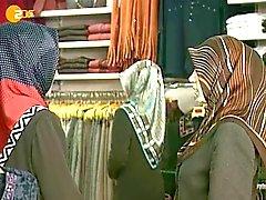 headscarf de 6