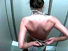 kleedkamer voyeur 2