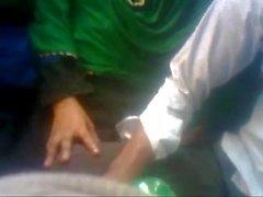 Bangladeshs Vän av buss