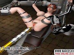 Anime 3D Hentai Dark Princess_002