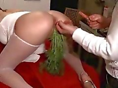 Compilation of girls getting fisted and having extreme insertions