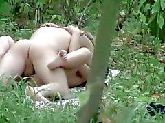По электронной почте Ой ! Я видела пару по лесу !