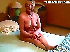 Above sixty Couple in selfmade movie