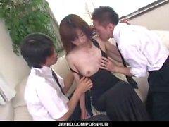 Канон Hanai выглядит удивительно с двумя кранов по ее дырочки