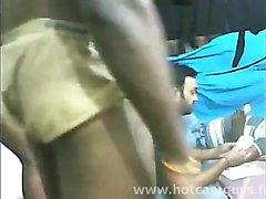Индийская гей-группа Camshow