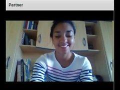 Ницце веб-камера тетка с пирсингом