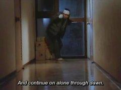 Jun Izumi Nurse Girl Dorm Sticky Fingers 1985