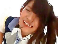 Ole yksi Super Idolin banaani Asada neljä