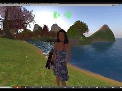 Britbong ручьи : набега в Second Life Эскорт Клубы 30Aug2015