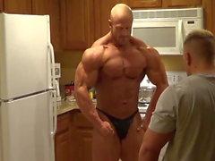 Brandon Выдавая кухня