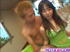 Riho Matsuoka пьяный на трещин