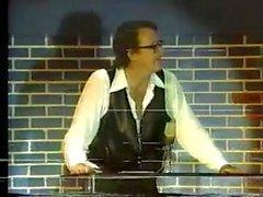 1er Premio Anual XRCO AWARDS (1985)