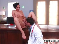 Awful Younger StepSister Jada Stevens