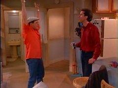 Seinfeld - pilotti - Seinfeld aikakirjat ( Original Kuivaushuone )