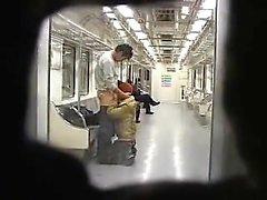 Koreaner avsugning av metoder dold kamera