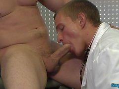 big dick gay oral sex and cumshot video movie 7