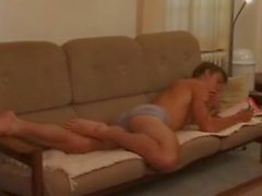 sancho sun fucks hot boy bare back