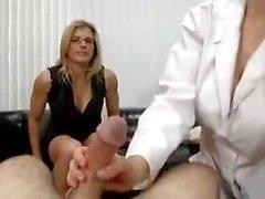 Mama und Doktor Fuck Step Sohn