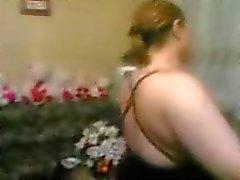 vrouw dance 2