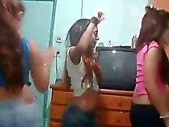 Quem melhor a dançarino de salsa latina e de uma o bellydancer turca Tradutor ...