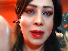 Turkish Shemale Ela Vol 18