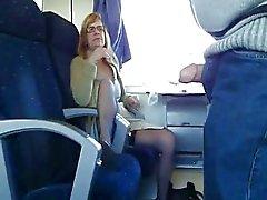 La mujer Maduro aspira a tren de