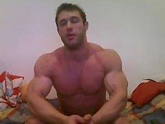 Вебкамера парень получить большое новая пенис