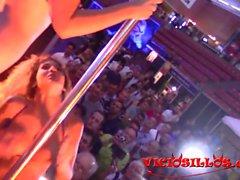 Альба да Силва у Венеры Afrodita lesbico ан-эль SEB 2017