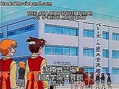 Super sexy asien kostenlos Hentai video clip part1