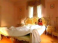 goed neuken in bed door Arabische pik