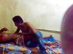 Der Bangla Schüchtern Gf Boob Kotzen und Fotze Leck