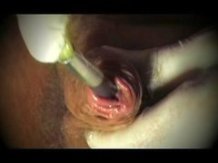 homosexuella män sond urethral eller TS kranen leksak dildo
