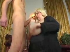Grandes Ejaculações em Big Tits 55