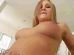 Amy Reid and her beautiful tits getting fucked