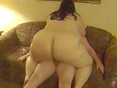 Fat criação prostituta