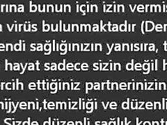 Турецкая Бьюз Naz ARICAN и Ведомый Рокко - Fetish Компиляция