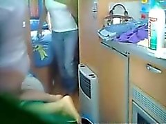 pechugón Katy y según Shannon desnuda en el baño
