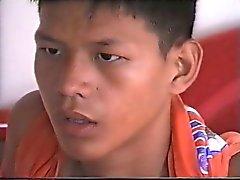 Милый молодой тайского Boy