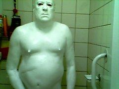 Körperfarbe Slave Gerard
