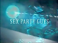 Augustas natt ( Sex Party , hel film )