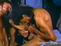 Ai Parker Sucks Massiiviset Pumpattavat Mustavalkoinen Cock TURBO LATAA ( 1987)