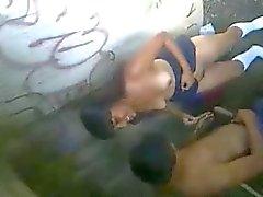 Busted En policière du Mexique