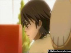Misaki onun cinsel yönelim karıştı alır