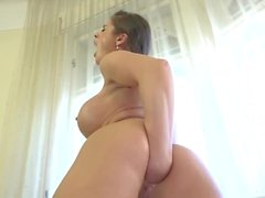 Anal Fisting Fuck Babe pussy and ass fucked by black guys hardcore