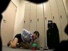 Videos de cámara escondida