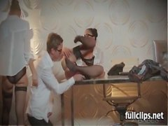 Aidra Fox Ariana Marie Whos The Boss jetzt?