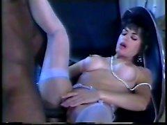 Den franske kanadensisk anal queen size , Brigitte till Aime